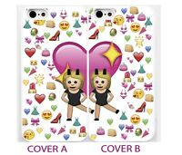 Emoji best friend cases for iPhone 4/4s