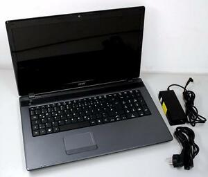 ACER ASPIRE 7250 AMD E450 Radeon HD Graphics 1.65 GHz
