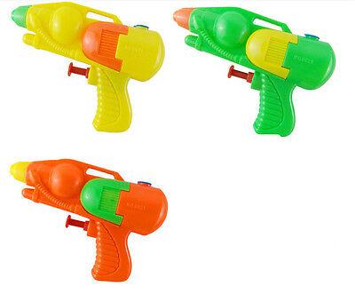 Water Gun Kids Summer Outdoor Children Beach Small Water Gun Pistol KY