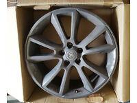 """Astra H VXR 19"""" Alloy Wheels X 4"""