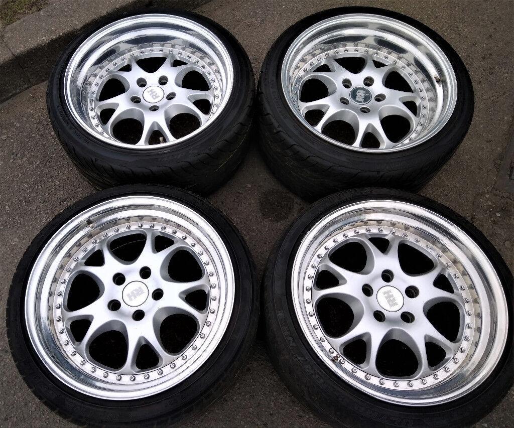 R16 R17 R18 R19 Genuine OEM BMW alloys * 5x120