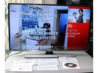 "Samsung LT32E310EX 32"" Full HD LED TV/Monitor w/ Freeview HD"