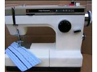Frister Rossmann club 7 Sewing machine