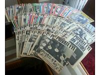 Private Eye Magazine Collection