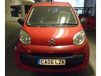 06 Reg CITROEN C1 LOW MILEAGE