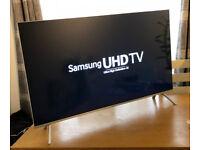 49in Samsung HDR 1000 (10bit) 4K Smart UHD LED TV WiFi Freeview HD & FreeSat HD VCTRL Warranty [2]