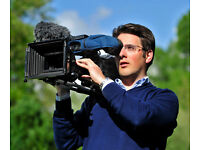 Cameraman wanted in Central Oxford 4th May 2017