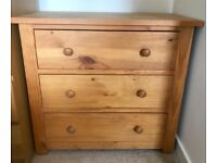 SOLID PINE FURNITURE FOR SALE!
