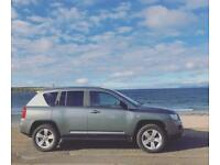 Jeep Compass (2011) 2.0 Sport (2WD)
