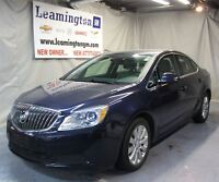 2015 Buick Verano This is a locally owned vehicle, maintained he