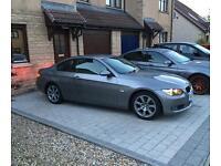 BMW 320d Auto 79k