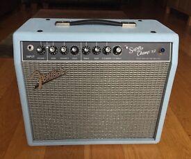Fender valve amp - Superchamp x2 limited edition