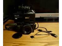 Lumix lx100 4k digital camera