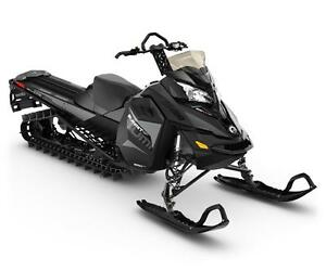 2017 Ski-Doo SUMMIT SP POWDER MAX 3.0 174 800R E-TEC