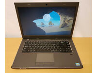 Dell Vostro 3560 Laptop Core i3 2.5Ghz 4GB RAM WIN 10 Professional