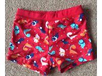 TU Boy Swim Trunks 12 - 18 Months - £1