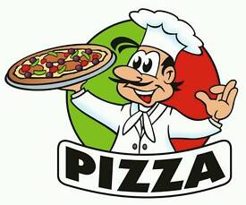 Experienced Pizza chef required