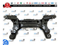 Hyundai Matrix Front Subframe Crossmember - Brand New