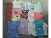 Girls bundle age 6-7