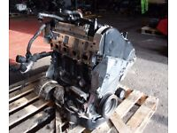 2012 AUDI A1 1.6TDI CAYC CAY ENGINE WITH FUEL PUMP DIESEL LOW MILEAGE 65K #6596