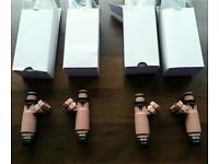 Subaru impreza 565cc injectors (brand new and unused)