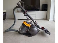 dyson dc39 ball cylinder as new