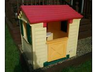 playhouse little tykes