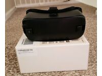 Samsung Gear Gen 2 Virtual Reality