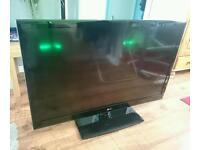 LG LED TV 47 INCHES