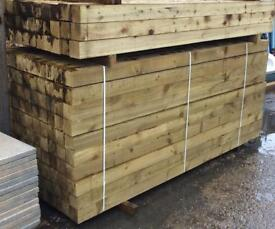 Best available 4x2 £10.50 each 4.8m lengths 07443479537 New 4x2 Timber 4.8m