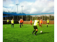 WALKING FOOTBALL IN BOURNEMOUTH