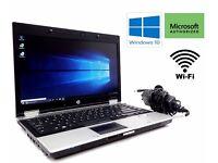 HP EliteBook Dual Core i5, 2.67Ghz, Laptop