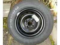 Unused tyre Pirelli P3000 155/80r13 (Corsa)