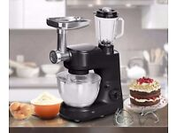 1000W Stand Mixer with Blender and Mincer