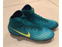 4ca8ad6207b4 Football Boots - Nike Magista Sock Boots