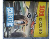 Vintage Scalextric Magazine