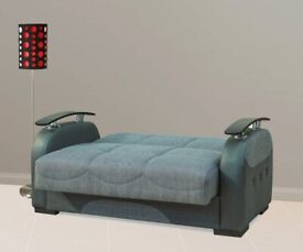 Brand New 2+3 Sofa Bed Big Sale Offer Order For Home Delivery
