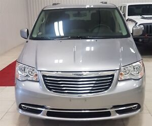 2016 Chrysler Town & Country Touring-L CUIR *5 EN INVENTAIRE*