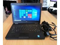 """Dell Latitude E5440 - Intel Core i5-4310M, 8GB RAM, 128GB SSD, 14"""" Laptop"""