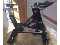 For Sale - Pro Exercise Bike - STAR TRAC NXT SPINNER BIKE - INDOOR SPIN BIKE