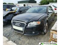 2007 Audi A4 B7 Sline BREAKING PARTS SPARES ONLY