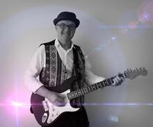 Solo Singer/Guitarist Capalaba Brisbane South East Preview