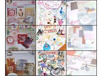 Card Making Craft Room Bundle Clear Out. Approx £500 worth of crafting goods. PRICE REDUCED TO £300