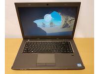 Dell Vostro 3560 Laptop Core i3 2.5Ghz 4GB RAM WIN 10 Professional