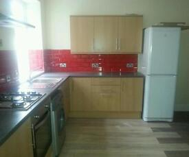 1 bed flat fully furnished