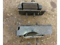 Engine Mount, Fits Iveco daily 2000 to 2007, great condition