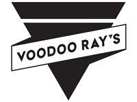 Accounts Assistant for Voodoo Ray's - PART TIME