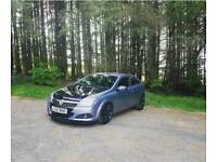 Vauxhall astra 1.9 cdti swap for ford focus
