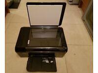 Hp Printer and scanner photosmart C4680