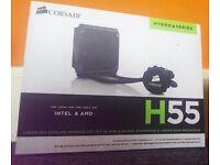 Corsair H55 CPU Cooler